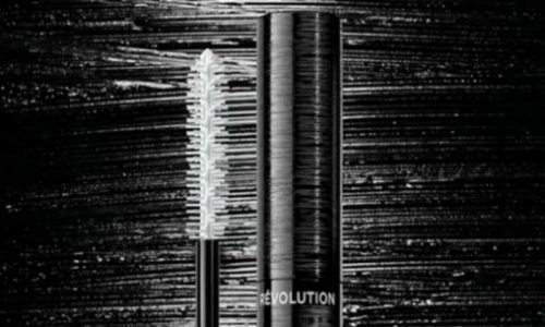 Chanel 3D printed mascara brushes