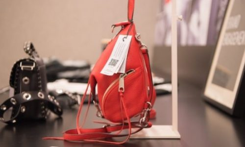 Rebecca Minkoff AlwaysOn handbag