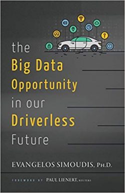 The Big Data Opportunity in Driverless Future